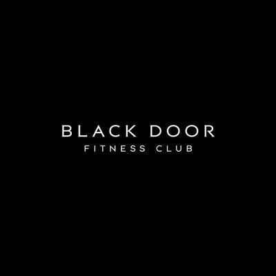 Black Door Fitness  sc 1 st  Twitter & Black Door Fitness (@blackdoorclub) | Twitter