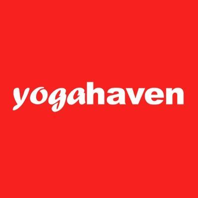 Logo de la société yogahaven