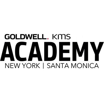 Goldwell KMS Academy on Twitter: