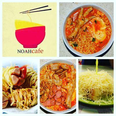 Cafe Noah cafe noah 9 cafenoah91