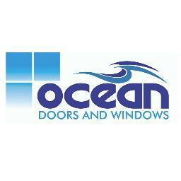 Ocean Doors Window