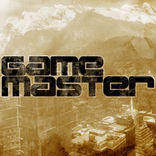 @GameMasterMX