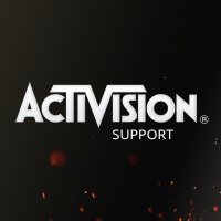 Activision Support (@ATVIAssist) Twitter profile photo