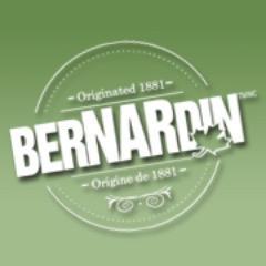 @Bernardin