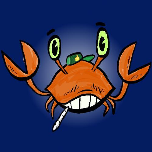 CrabDiving Podcast