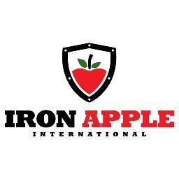 Iron Apple - TFSP