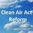 Clean Air Act Reform