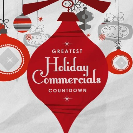 Holiday Commercials on Twitter: