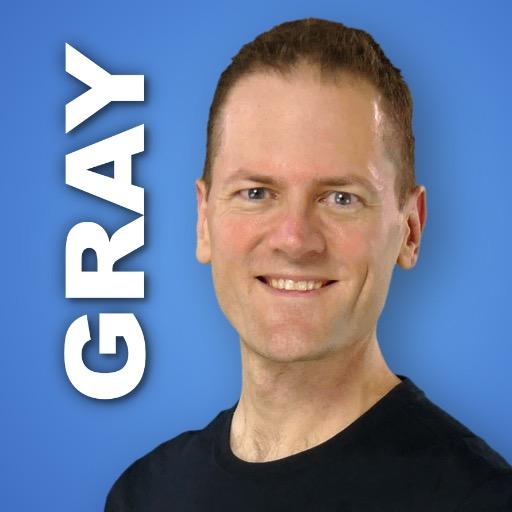 avatar for Gray Jones