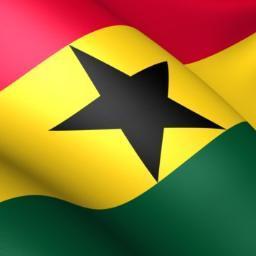Explore Ghana 📍     🇬🇭