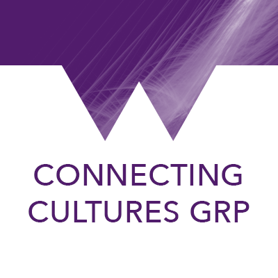 Connecting Cultures (@grpcultures) Twitter profile photo