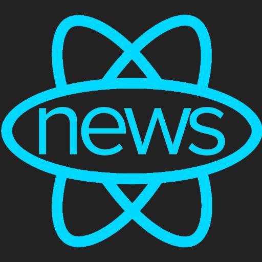 React News - ReactJS & React Native