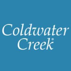 @ColdwaterCreek
