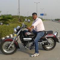Rajesh Saroha