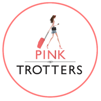 Pinktrotters | Social Profile