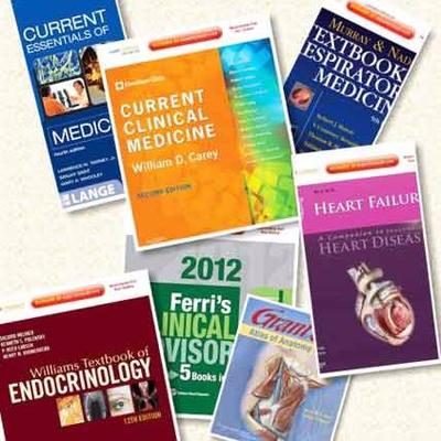 Medical Books On Twitter The Only Ekg Book You Ll Ever Need 9th