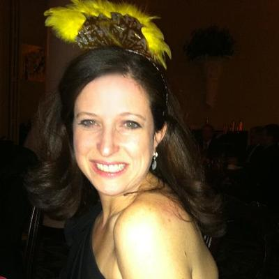Lisa Cohen Lee on Muck Rack