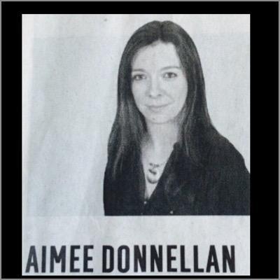 Aimee Donnellan on Muck Rack