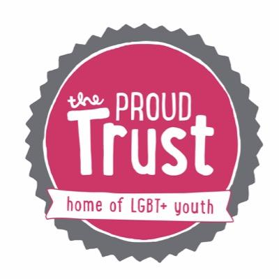Image result for the proud trust