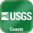 USGSCoastChange