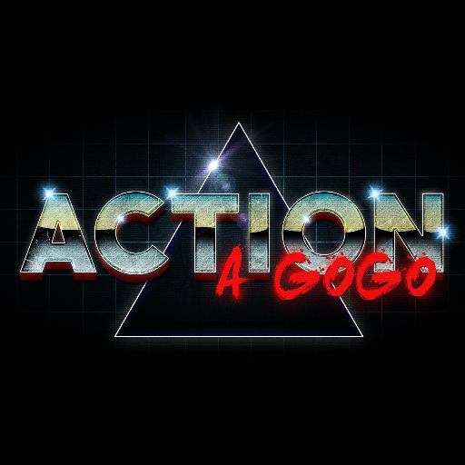 ActionAGoGo We are a collection of rag tag hooligans dedicated to Action movies and all things awesome.