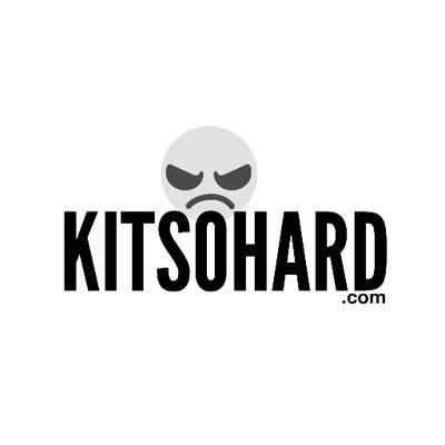 Kitsohard on Twitter: