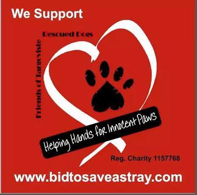 bidtosaveastray