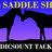 The Saddle Shed