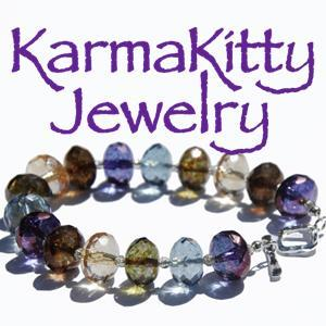 Karma Kitty Jewelry