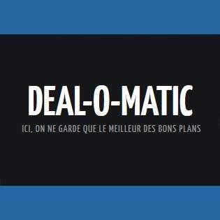 Deal-O-Matic