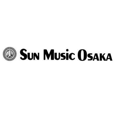 サンミュージック大阪 (@OsakaSa...