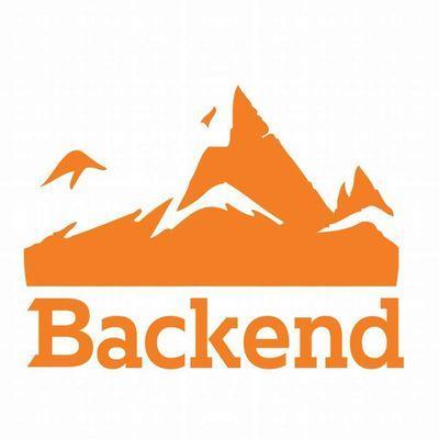 backend (@backendgear)  Twitter
