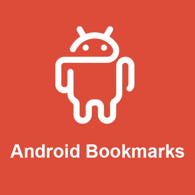 Android Bookmarks ٹوئٹر پر: