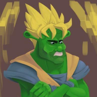 Shrek Fanart Shrekfanart Twitter