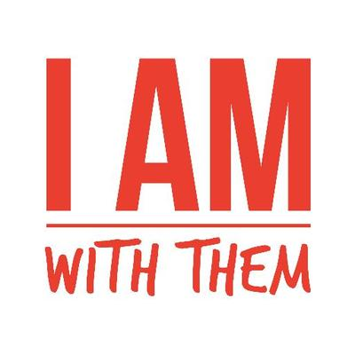 i am with them on twitter i am bouchra iamwiththem photography