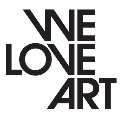 we love art weloveart paris twitter. Black Bedroom Furniture Sets. Home Design Ideas