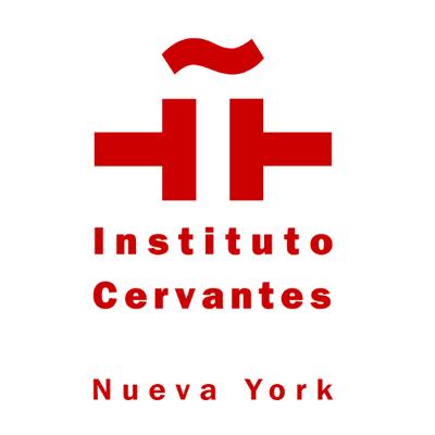 Image result for Logo cervantes new york
