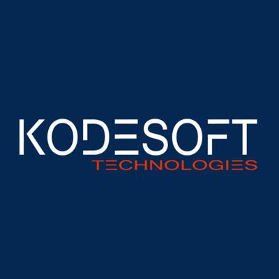 Kodesoft Technologies (@kodesofttech) Twitter profile photo