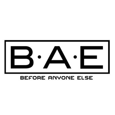 before anyone else baebeeindo twitter