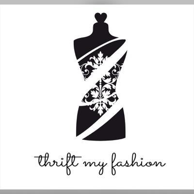Thrift My Fashion