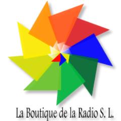 Boutique de la Radio