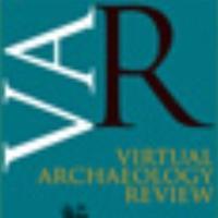 Virtual Archaeol Rev