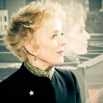 Holland Taylor Social Profile