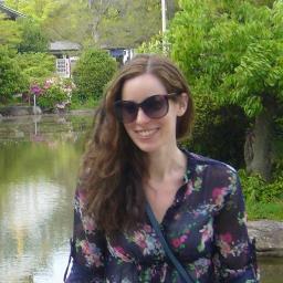 Lindsay Stuffle (@lstuffle) Twitter profile photo