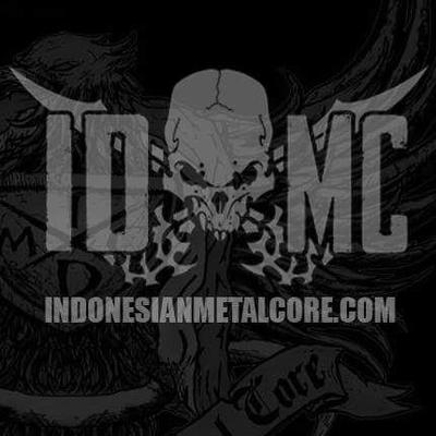INDONESIAN METALCORE On Twitter Design Font Official