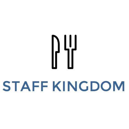 Logo de la société Staff Kingdom