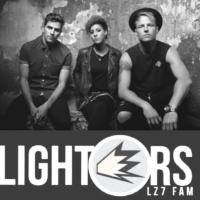 LIGHTERS | Social Profile
