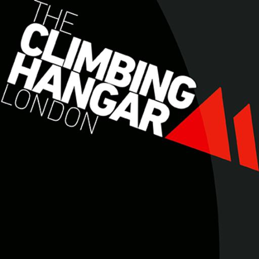 Logo de la société The Climbing Hangar