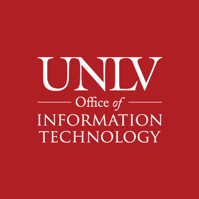 unlv webcampus help