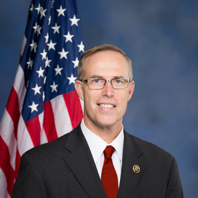 Rep. Jared Huffman | Social Profile